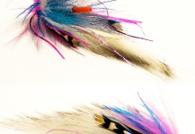 LeGrille FlyFishing 's Fly for Atlantic salmon - Picture – Fly dreamers