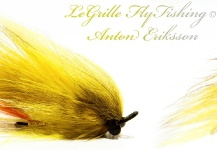 Fly-tying Photo by LeGrille FlyFishing – Fly dreamers