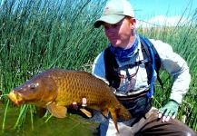 Carp Fly Fishing - A Talk with Expert Dan Frasier