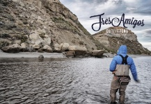Tres Amigos Fly Fishing Outfiters