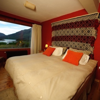 Bedroom - Rio Manso Lodge