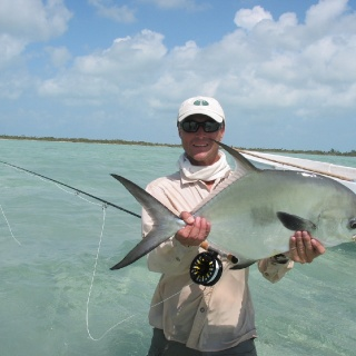 GORGEOUS AND VERY STRONG PERMIT
