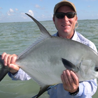 GREAT PERMIT FOR THE SECOND GRAN SLAM NEXT DAY.