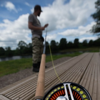 We have a range of tackle from the best in the industry - Loop Tackle.