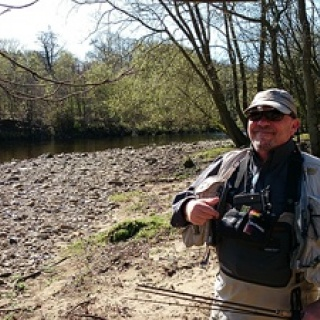 River Swale Fly Fishing Guide