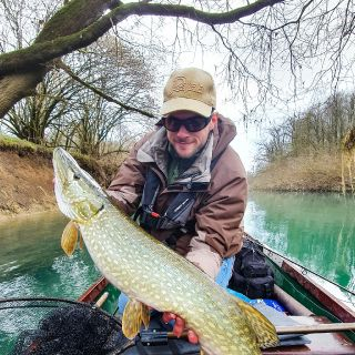Fly fishing in Slovenia with URKO Fishing Adventures  More info: http://www.urkofishingadventur