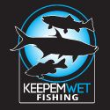 Keepemwet™ Fishing